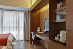 Regente Palace Hotel, Отели  Буэнос-Айрес - big - 7
