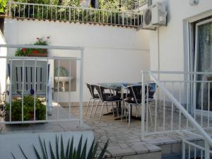 Apartments Gloria, Apartmány  Crikvenica - big - 25