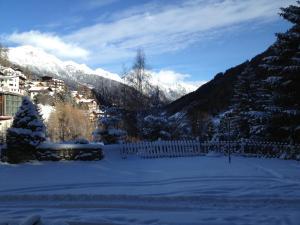 Hotel-Gasthof Freisleben, Hotely  Sankt Anton am Arlberg - big - 41