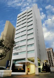 Tulip Inn Paulista Convention
