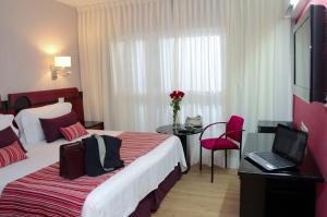 Regente Palace Hotel, Отели  Буэнос-Айрес - big - 13