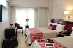 Regente Palace Hotel, Отели  Буэнос-Айрес - big - 19