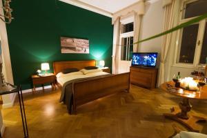 De l'Europe Gastein, Appartamenti  Bad Gastein - big - 25