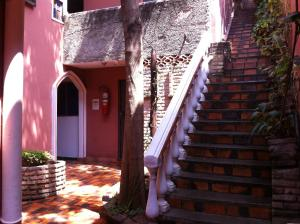 Pousada Del Rey, Penzióny  Belo Horizonte - big - 7