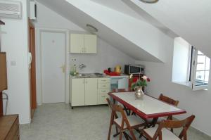 Bujanic Apartments, Apartmanok  Tivat - big - 4
