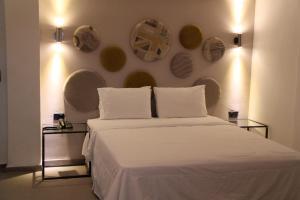 Hotel Florinda, Hotely  Punta del Este - big - 11