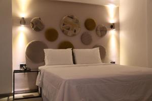 Hotel Florinda, Hotely  Punta del Este - big - 73