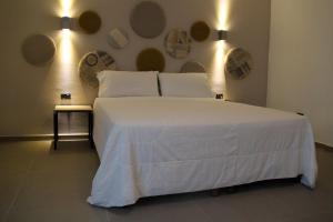 Hotel Florinda, Hotely  Punta del Este - big - 83