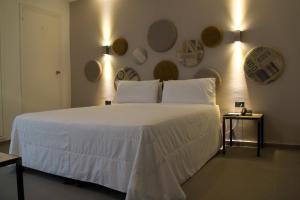 Hotel Florinda, Hotely  Punta del Este - big - 10
