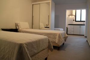 Hotel Florinda, Hotely  Punta del Este - big - 82