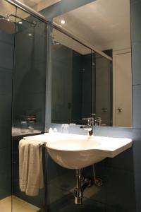 Hotel Florinda, Hotely  Punta del Este - big - 70