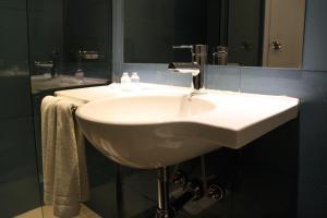 Hotel Florinda, Hotely  Punta del Este - big - 69