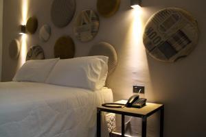 Hotel Florinda, Hotely  Punta del Este - big - 68