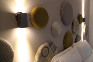 Hotel Florinda, Hotely  Punta del Este - big - 66
