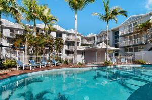 Champelli Palms Luxury Apartments