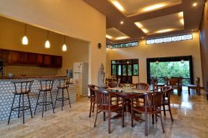 Villa Kendi, Holiday parks  Kalibaru - big - 26