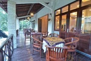 Villa Kendi, Dovolenkové parky  Kalibaru - big - 23