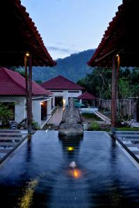 Villa Kendi, Dovolenkové parky  Kalibaru - big - 28