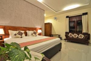 Villa Kendi, Holiday parks  Kalibaru - big - 3