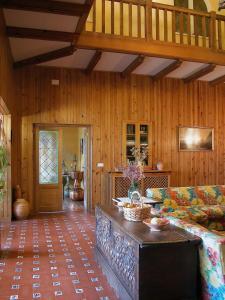 La Casa Grande de Quintanas de Gormaz, Affittacamere  Quintanas de Gormaz - big - 19