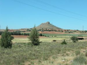 La Casa Grande de Quintanas de Gormaz, Penzióny  Quintanas de Gormaz - big - 12