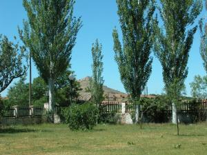 La Casa Grande de Quintanas de Gormaz, Affittacamere  Quintanas de Gormaz - big - 24