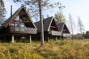 Lofoten Feriesenter, Prázdninové areály  Svolvær - big - 33