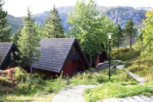 Lofoten Feriesenter, Prázdninové areály  Svolvær - big - 37