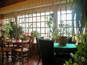 La Casa Grande de Quintanas de Gormaz, Affittacamere  Quintanas de Gormaz - big - 22