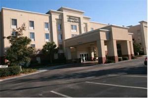 Hampton Inn and Suites Bluffton-Sun City