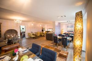 Hotel Hof Galerie, Отели  Морзум - big - 27