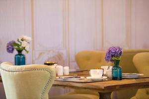 Hotel Hof Galerie, Отели  Морзум - big - 23