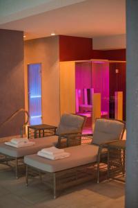 Hotel Hof Galerie, Отели  Морзум - big - 37