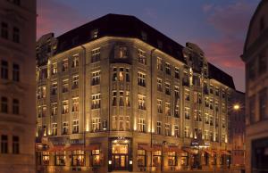 Art Deco Imperial Hotel (1 of 54)