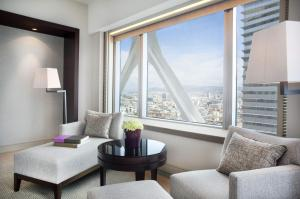 King or Double Room with Panoramic View