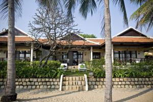 Evason Ana Mandara Nha Trang, Курортные отели  Нячанг - big - 8