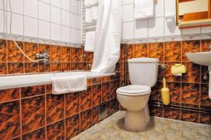 Hotel Dunav, Szállodák  Karlóca - big - 20