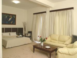 فندق بلو سي أليموس