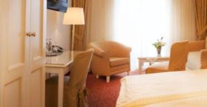 Rheinhotel Loreley - Superior, Szállodák  Königswinter - big - 3