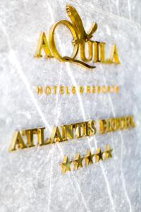 Aquila Atlantis Hotel, Hotely  Herakleion - big - 20