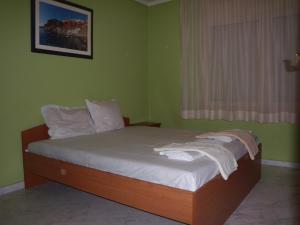 Thomas Palace Apartments, Apartmány  Sandanski - big - 56