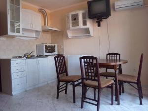 Thomas Palace Apartments, Apartmány  Sandanski - big - 6