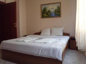 Thomas Palace Apartments, Apartmány  Sandanski - big - 48