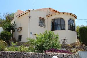 Villa La Foca, Holiday homes  Orba - big - 2