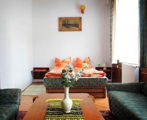 Park Hotel Táltos, Hotely  Felsőtárkány - big - 8