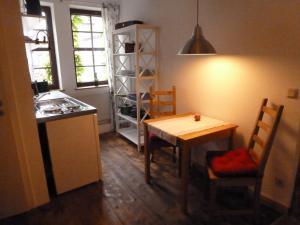 Ferienwohnungen Marktstrasse 15, Apartmány  Quedlinburg - big - 22