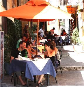 Al Vicoletto, Ferienwohnungen  Agrigent - big - 77