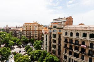 One-Bedroom Apartment - Rambla Catalunya 52 6-5