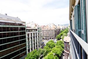 One-Bedroom Apartment - Rambla Catalunya 52 6-1