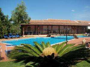Hotel Residence La Ciaccia - AbcAlberghi.com